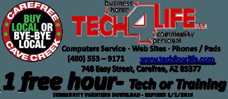 Tech 4 Life Computers
