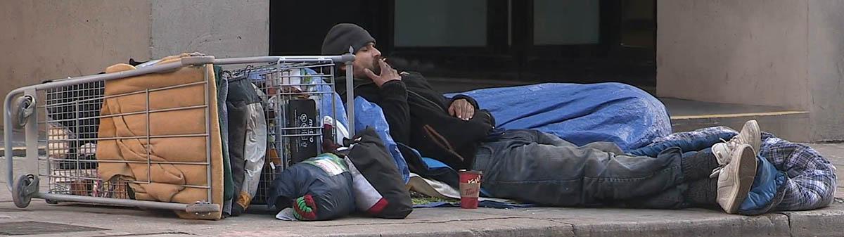 Homeless in Maricopa County
