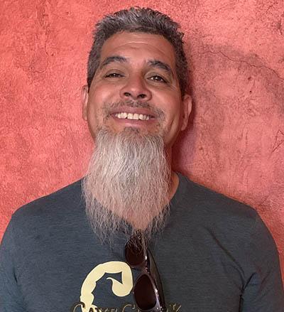 Roberto Chavez