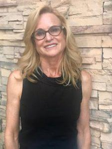Carol Critcher