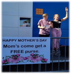 Mothers Day Singing